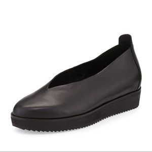 Eileen Fisher Canoe Shoes